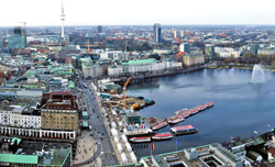 Gasanbieter Hamburg
