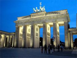 Gasanbieter Berlin