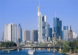 Gasanbieter Frankfurt