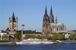 Gasanbieter Köln