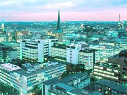 Gasanbieter Dortmund
